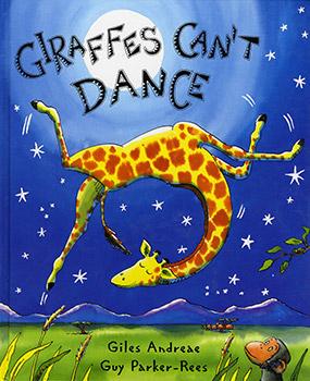 giraffs-can't-dance