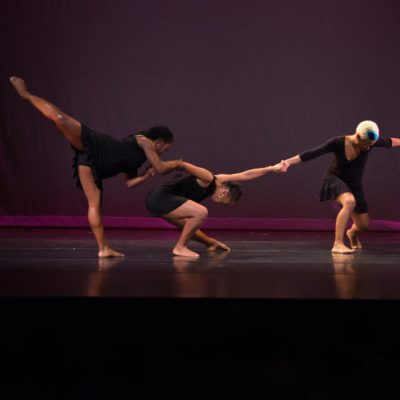 Ka Nu Dance Theater 3