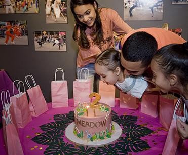 Birthday Parties Childrens Museum Of Manhattan